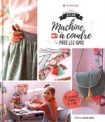Atelier machine a coudre pour les ados